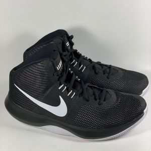 Nike Air Precision Basketball Shoes